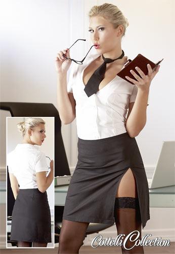 Сексуальная Офисная Одежда С Доставкой