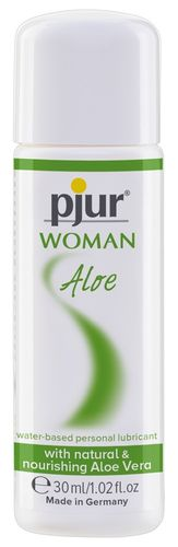 Pjur – Woman Aloe Gleitmittel