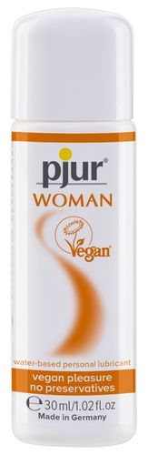 Pjur – Woman Vegan Gleitmittel