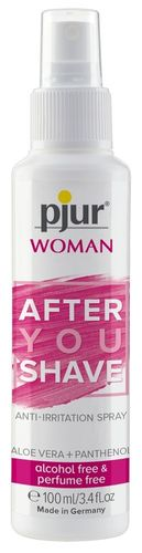 Pjur – Woman After You Shave