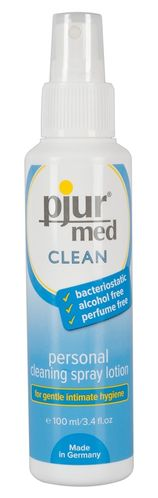 pjur – Intimate Hygienic med. Cleaning