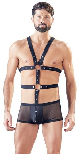 Svenjoyment –Pants & Brust Harness