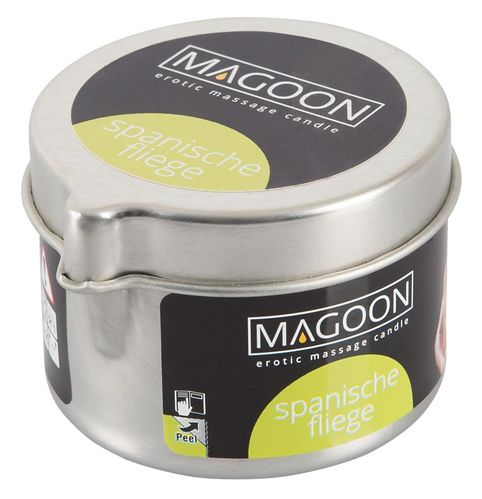 Magoon – Scents Massage Candles