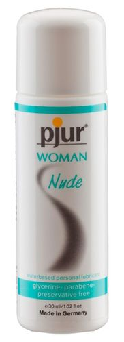 pjur - Woman Nude Gleitgel